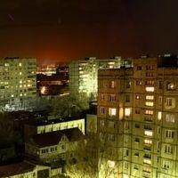 Ночной кв. Советский 2-й дом, Краснодон