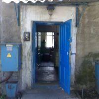 Вход в СИ и ЗП., Красный Луч
