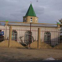 Мечеть, Красный Луч