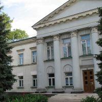 Кременская музыкальная школа, Кременная