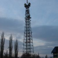 Телевышка, Лисичанск
