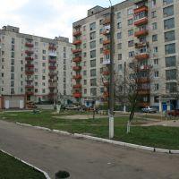 Лисичанский двор, Лисичанск