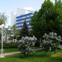 отель Дружба, Луганск