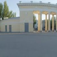 "Стадион ""Авангард"" 360--""Avantguard"" stadium 360, Луганск"