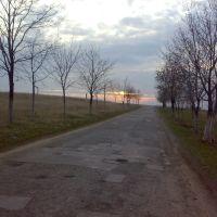 Обелиск, Лутугино
