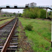 22 км Луганск-Лутугино, Лутугино
