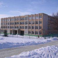 Школа, Марковка