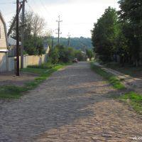 Мащенная улица, Марковка
