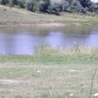 о.Плиты пгт. Меловое Луганская область, Меловое