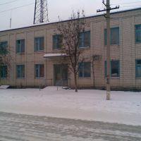 Меловской РЭС, Меловое