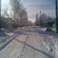 п. Меловое, ул. Калинина, Меловое