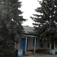 Дом пионеров, Новоайдар