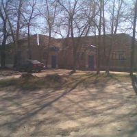 больница, молочная кухня, Новоайдар