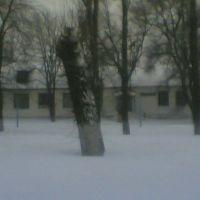 74 училище, Первомайск