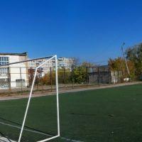 Футбольное поле с искуственным покрытием, Первомайск