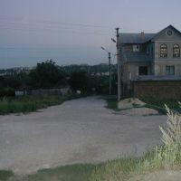 Катедж, Первомайск