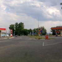 Первомайськ, Первомайск