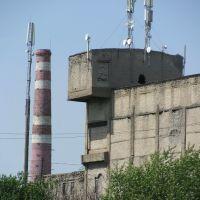 Телефон проклятье человечества..., Первомайск