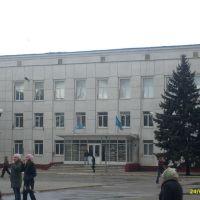 Музыкальная школа, Первомайск