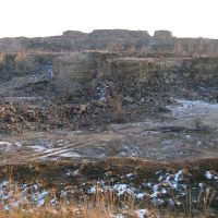 Каменное царство, Перевальск