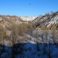 В долине тишина, Перевальск