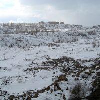 Панорама карьера, Перевальск