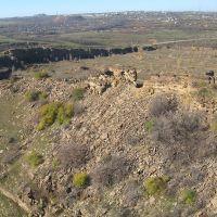 Последствия давнего взрыва, Перевальск