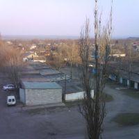 Вид с 5го этажа, Ровеньки