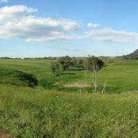 Шахтёрский пейзаж (Mining landscape), Ровеньки