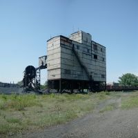 81 шахта, Ровеньки