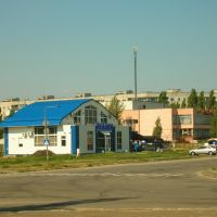 Авалон, Рубежное