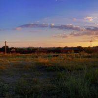 Панорама дорога на озерос 7-ми фото, Рубежное
