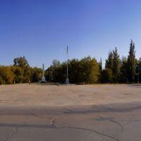 Панорама площадь труда с 8-ми фото, Рубежное