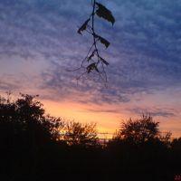 Осінній ранок, Сватово