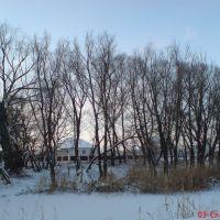 Зимова річка, Сватово