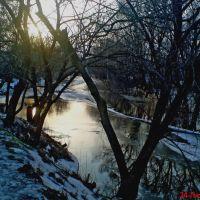 Кінець зими, Сватово