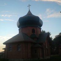 Церква, Сватово