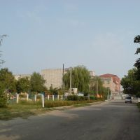 Мельниця, Сватово