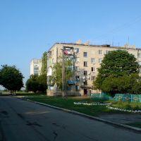 Кв.будинок №10, Сватово