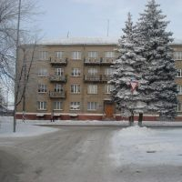 детская, Свердловск