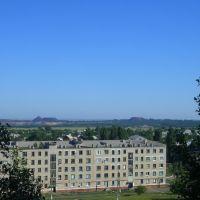 Общага, Свердловск