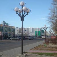 стрекоза, Свердловск