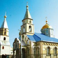 НАША ЦЕРКОВЬ, Свердловск