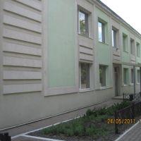 Профосмотр, Свердловск