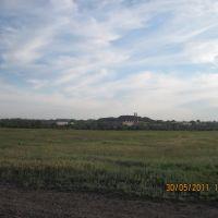 Вид машиностроительного завода, Свердловск