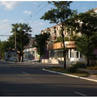 Кофейня на пр. Советском, Северодонецк