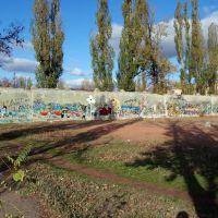 Бывшие теннисные корты, Северодонецк