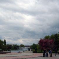 Площадь Победы, Северодонецк