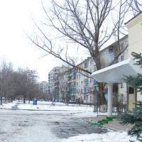 Slovyanoserbsk, Славяносербск