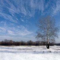 Облака, Славяносербск